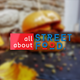 All About Street Food. hely logója